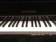 部屋から出た(もしくは、ピアノを弾いた)