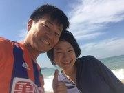 婚前世界一周旅〜短期間長距離恋愛を経て〜