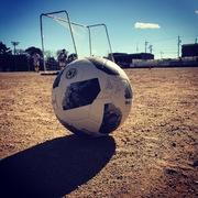少年サッカー:父と子の成長ブログ