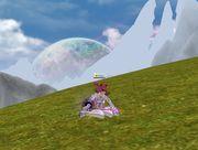 妖貴姫の趣味とリネ2日記