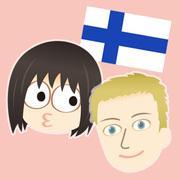 KULTA フィンランド人と国際結婚ライフ
