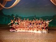 滋賀のバレエ教室「バレエスタジオレクラン」のブログ
