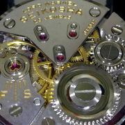 趣味の古時計