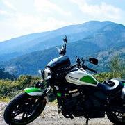 Nissa Moto Blog