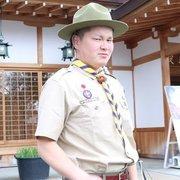 + + +ボーイスカウト稲沢第6団+ + +活動報告