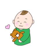 お子と私のゆるバタ生活☆イラスト入りの育児日記☆