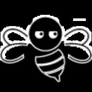 ドロ蜂の綴り