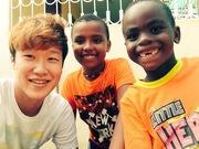 海外でボランティア!?アフリカ生活日記