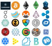 風城離-仮想通貨100種類以上の特徴を紹介!