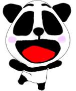 もやパンダのアクアリウム