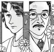 くいしんぼはちの子宮筋腫治療体験記(漫画)