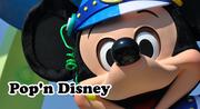 Pop'n Disney