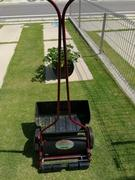 芝刈りJOSHの日常