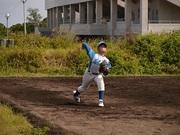 Baseball boy OHGA