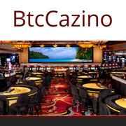 BtcCazino.com ビットコイン専門カジノ情報