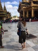ミャンマー滞在ブログ