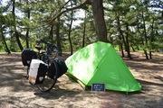 ケイタが行く。自転車でのんびり日本一周