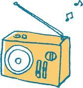 ラジオ YOUTUBE動画