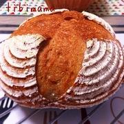 自家製酵母でパンとお菓子