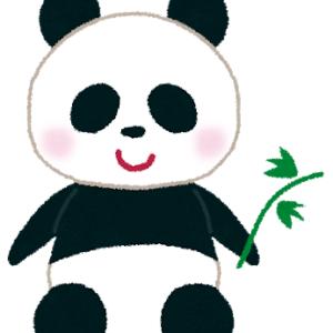 幸せパンダの高齢出産子育て日記