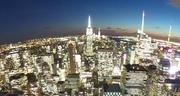 I LOVE ANA&NEW YORK