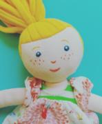 ハイジ達の宝物☆スイスで出逢うおもちゃと絵本