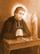 「聖母マリアへのまことの信心」公開・聖モンフォール