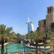 Dubai??