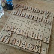 つわぶき将棋の園