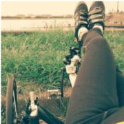 自転車にありがとう!