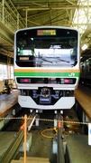 宇都宮線E231-rabbitのブログ