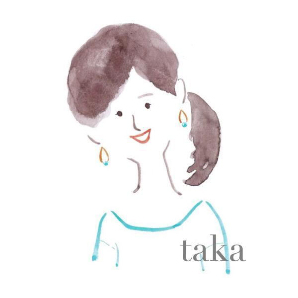 整理収納アドバイザー takaさんのプロフィール