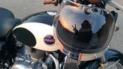 バイクとまた旅