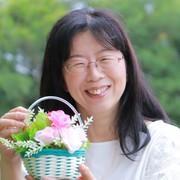 会田幸子 日本紙バンドクラフト協会認定講師さんのプロフィール