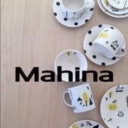 ポーセラーツサロン 仙台 富谷  Mahina