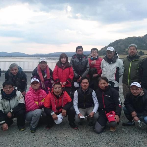 京都チヌ釣り研究会 official blog?