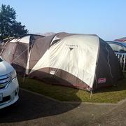 初心者が関西でファミリーキャンプを満喫するブログ