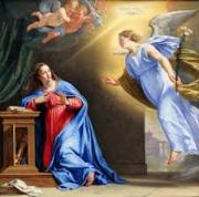 聖マリアの秘密