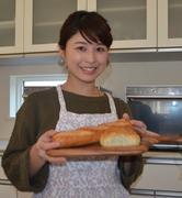 茨城県ひたちなか市 パン教室 Ayu's Bakery
