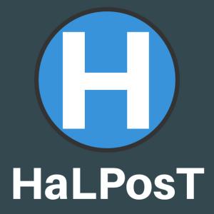 HaLPosT(ハルポスト) WEBコンサルタント