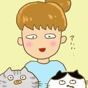 ほぼデブ猫日記