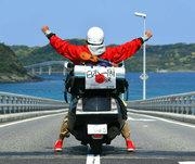 koyan diary マグザム君と行く日本一周の旅