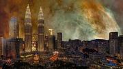 マレーシア×海外就職×筋トレ