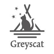 Greyscat - 猫とレザーとアウトドア