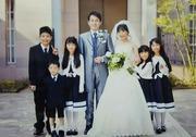 ☆ENJOY STEP FAMILY〜悩みを乗り越えながら〜☆