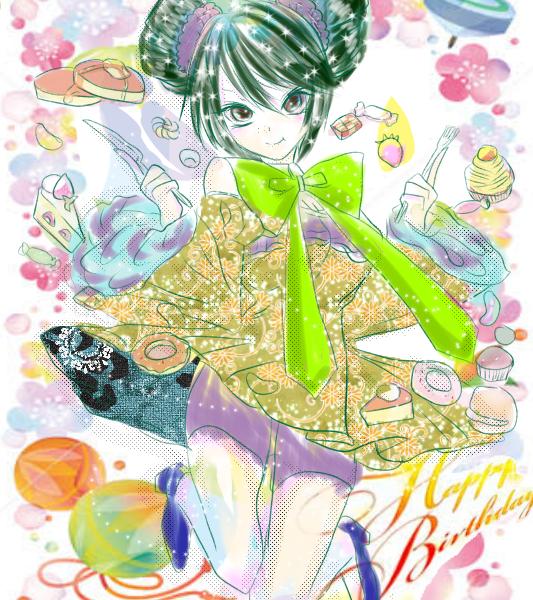 桜色のねこじゃらし☆