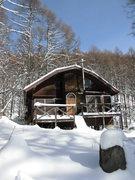 姫木平の山小屋生活
