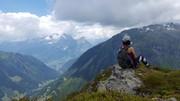 山便りfromスイス