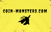 COIN-MONSTERS.COM