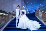 CRYSTAL WEDDING 結婚式撮影ブログ。